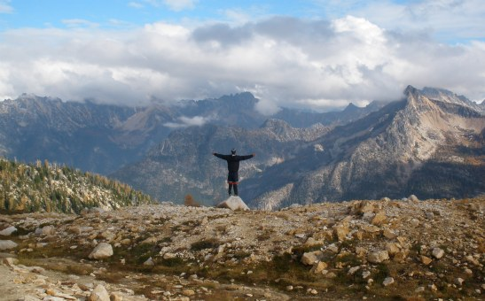 The Amazing World of Long Distance Hiking