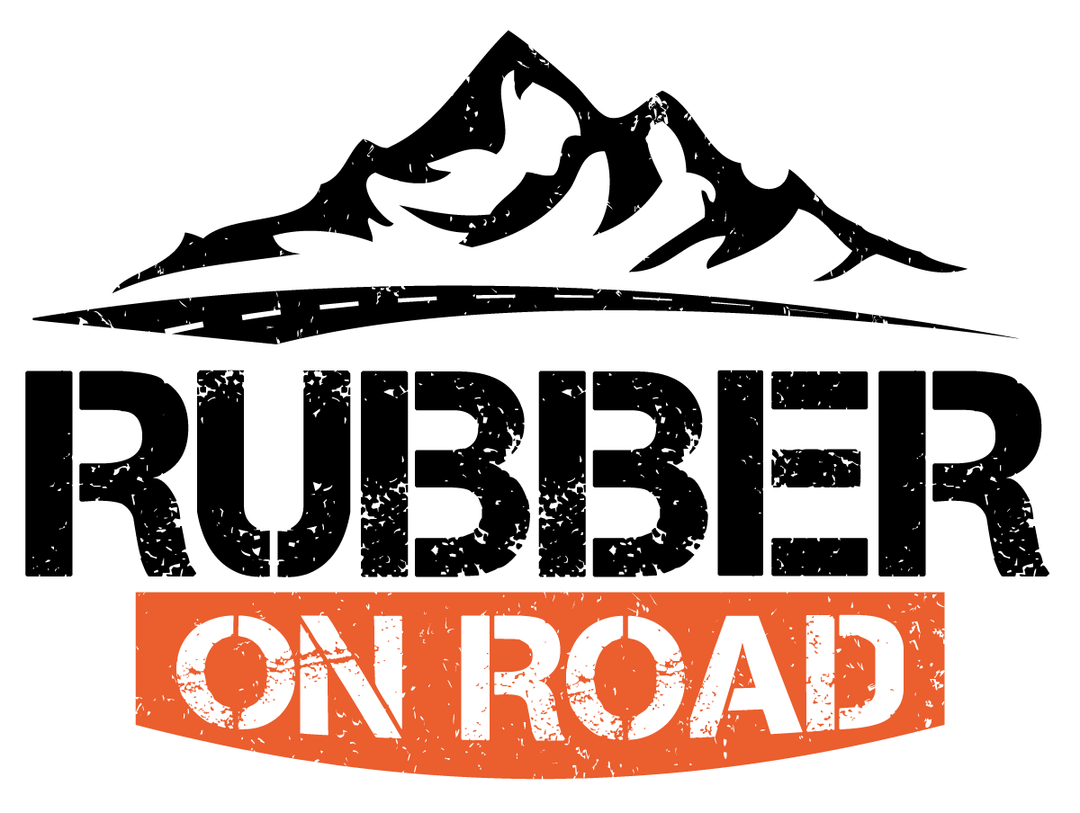 Rubber on Road